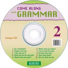 Come Along with Grammar 2 Audio CD